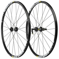 Mavic Crossone 15 29